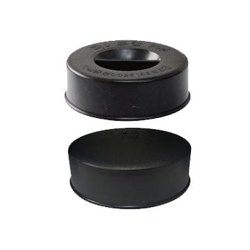 PVC 파이프 마개(캡)