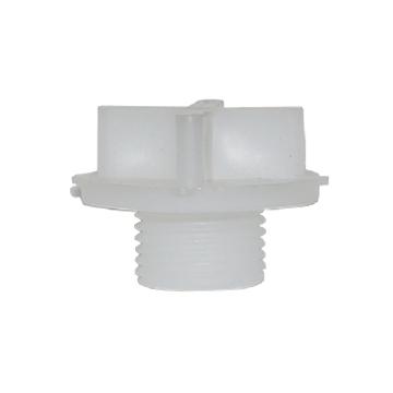 PVC 옹벽수전마개